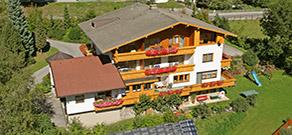 Ferienhaus Bstieler