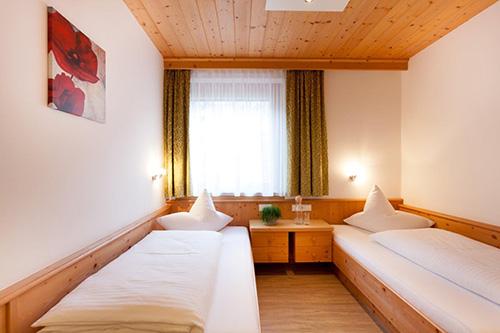 Schlafzimmer Smaragd